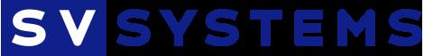 Logo: SV-Systems