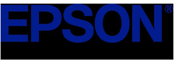 Logo: Epson